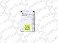 Аккумулятор на Nokia BP-4L, 1500mAh 6760s/ E52/ E55/ E61i/ E63/ E71/ E72/ E90/ N97/ N810 Internet Tablet
