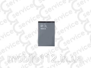 Аккумулятор на Nokia BP-3L, 1300mAh 303/ 505/ 510/ 603/ 610/ 710
