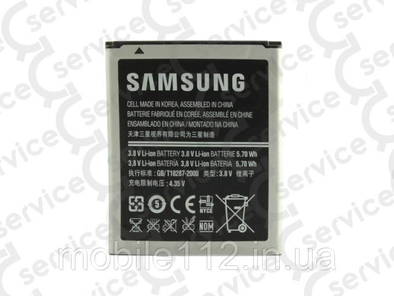 Аккумулятор на Samsung B100AE, 1500mAh S7260/ S7262/ S7270/ S7272/ S7275/ S7390/ S7570/ S7572/ S7580