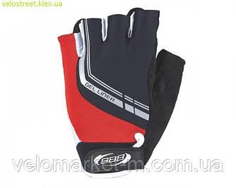 Велосипедні рукавички BBW-35 Gelliner
