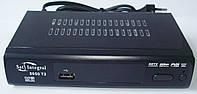Т2 ресивер (тюнер) Sat-Integral 5051 T2