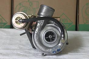 Турбіна K03 / Mercedes Vito 110 D - 2.3 L