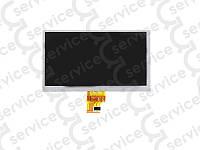 Дисплей для ACER B1-A71 Iconia Tab + touchscreen, чёрный