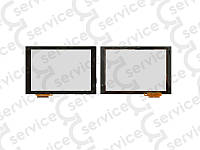Тачскрин для ACER A500 Iconia Tab/ A501, #72444_A3, чёрный