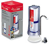 Настольный фильтр для очистки воды Новая Вода NW-F100