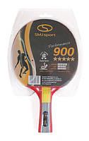 Ракетка для настольного тенниса SMJ Sport 900