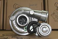 Чешская турбина С12-170 / C12-192 - УАЗ Патриот