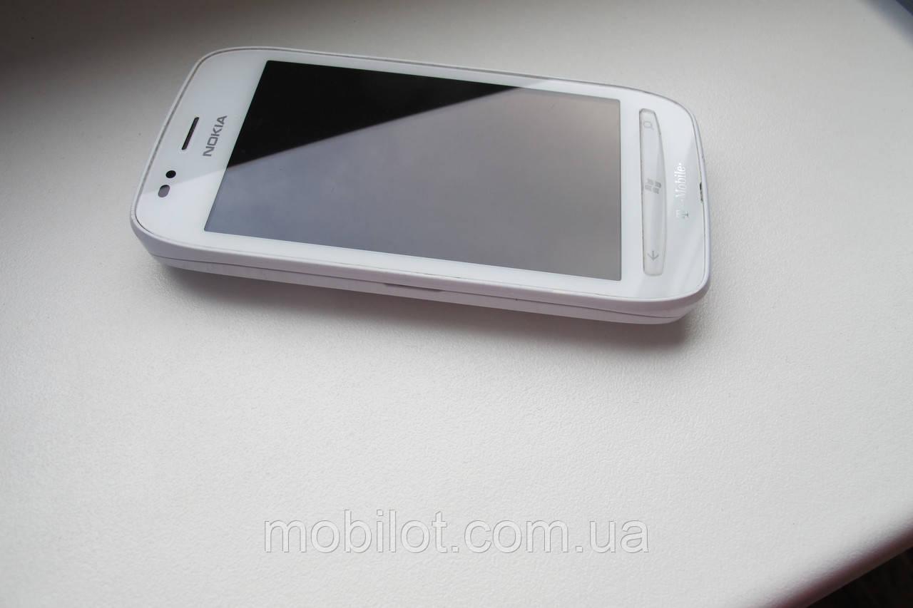 Мобильный телефон Nokia Lumia 710 (RM-803) White (TZ-1057)