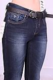 Зимові жіночі джинси Cudi (код 9955), фото 4