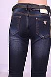 Зимові жіночі джинси Cudi (код 9955), фото 5