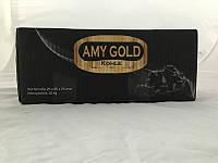 Уголь для кальяна Amy Gold, 10 кг