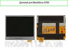 Дисплей для Blackberry 8700/ 8703/ 8707