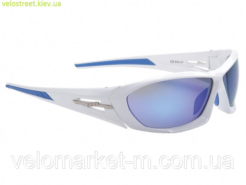 Спортивні окуляри BBB BSG-37 RAPID