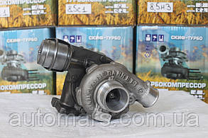 Відновлена турбіна / KIA Cerato 1.6 CRDi / Hyundai Matrix 1.5 CRDi/ KIA Ceed 1.5 CRDi