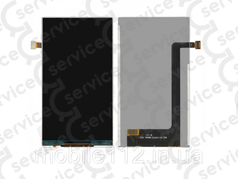 Дисплей для Fly iQ450 Horizon/ iQ450 Quattro Horizon 2 (24 pin)