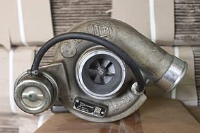 Турбокомпресор Garrett GT2256S / JCB 3CX Super