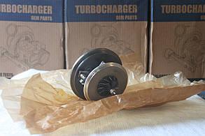 Картридж турбины Garrett GT1646V - 2.0 TDI BMP / BMM