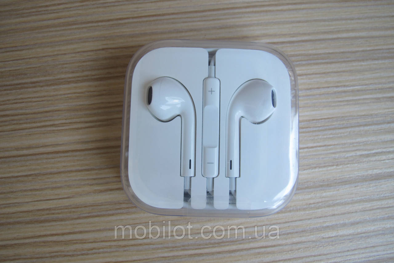 Наушники Apple Iphone 6/6S Оригинал