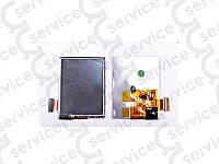 LCD Qtek 2020/ / O2 Xda II/ SPV M1000/ Dopod 696/ HP iPAQ rx3115/ iPAQ rx34XX/ iPAQ rx3715 + Touchscreen LOOX 410/ 420/ 710 P/ N:60H00022-00 / P/