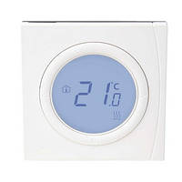 Комнатный термостат WT-D c дисплеем, 6-35 C, 230 В  Danfoss