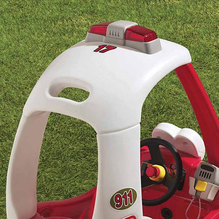 Машинка самоходная Пожарная Little Tikes 172502, фото 2