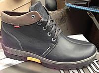 """Мужские зимние ботинки """"Norman"""" 158"""
