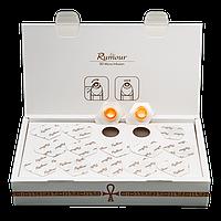 15 насадок с гиалуроновой к-той и витамином С для аппарата Румэр (скинтаппинг) + 3 насадки в подарок!