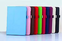 Кожаный чехол книжка для Xiaomi Mipad (10 цветов)