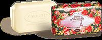 Натуральное парфюмированное мыло