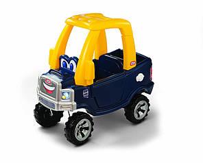Машинка самоходная Little Tikes 620744, фото 2