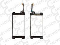 Тачскрин для HTC 901e/ 901s Butterfly S, чёрный