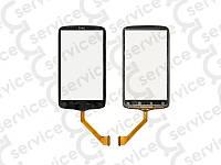 Тачскрин для HTC S510e Desire S G12, чёрный
