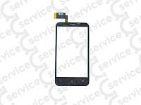 Тачскрин для HTC T328d Desire VC, чёрный