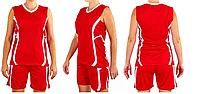 Форма баскетбольная подростковая р-р M (46-48)