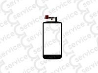 Тачскрин для HTC Z715e Sensation XE G18, чёрный
