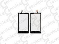 Дисплей для Huawei G700-U10 Ascend + touchscreen, чёрный