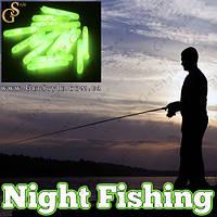 """Светлячки для рыбалки - """"Night Fishing"""" - 15 шт."""