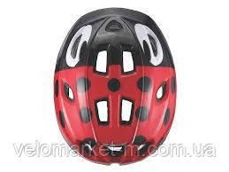 Дитячий велосипедний шолом BBB BHE-37 Boogy