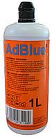 Каталитическая добавка (мочевина) AD BLUE M, BORG-HICO 1L