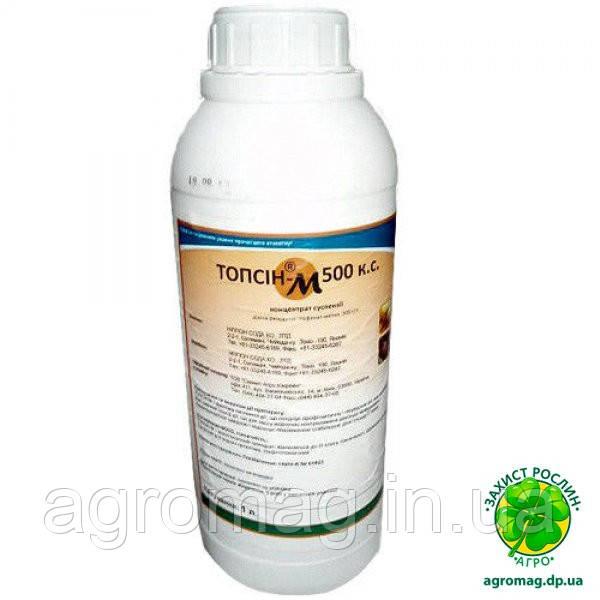 Топсин-М 500 КС 1л