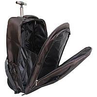 Большой рюкзак на колесах для дальних поездок RW50180212, фото 1