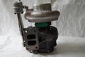 Турбокомпресор після капітального ремонту Holset HX40W - Трактор Case