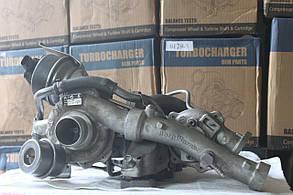Відновлена турбіна KKK / Volkswagen T5 Transporter 2.0 BiTDI