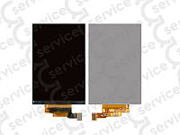 Дисплей для LG E440 Optimus L4 II/ E445