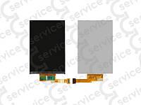 Дисплей для LG E610 Optimus L5/ E612/ E615/ E617G, оригинал (Китай)