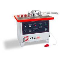 Кромкооблицовочный станок KAM535_400V