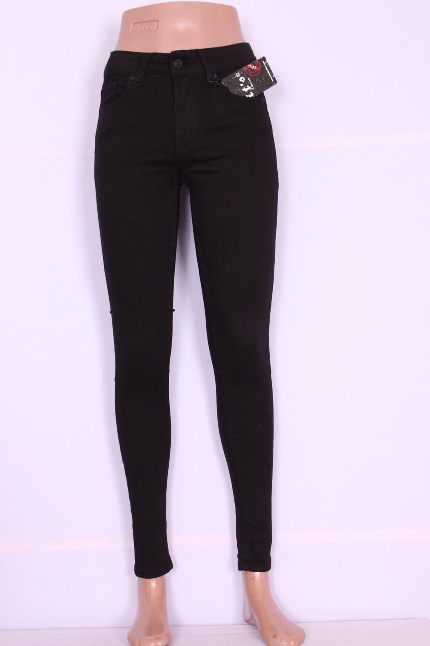 408bcb9c1cbf Женские джинсы с высокой талией Its denim (код 110-16) - Интернет-