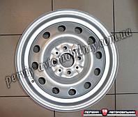 Диск колесный сереб. метал. ВАЗ 2103 (АвтоВАЗ)