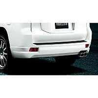 Выхлопная система MODELLISTA для Toyota Land Cruiser 150