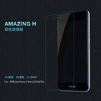 Защитное стекло Nillkin Anti-Explosion Glass для Asus Zenfone 3 Max(ZC520TL)